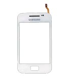 Samsung S5830, S5830L Galaxy Ace, Galaxy Ace La Fleur, Galaxy Ace Hugo Boss Digitizer White