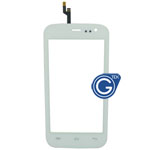 Wiko IGGY Digitizer Touchpad in White