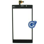 Wiko GOA Digitizer Touchpad in Black