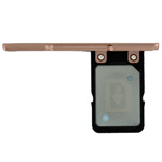 Genuine Sony Xperia XA1 (G3121) Sim Card Tray Pink - P/N: 306J1X60900