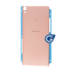 Sony Xperia XA (F3111), Xperia XA Dual (F3112) Battery Cover in Rose Gold