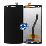OnePlus One Complete LCD and Digitizer Assembly