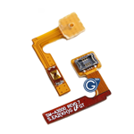 Samsung Galaxy A3 SM-A300 Power Button Flex