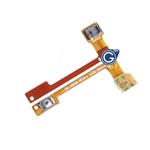 Samsung Galaxy A5 SM-A500 Power Button Flex
