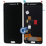 HTC One A9 Complete LCD and Digitizer Assembly in Black