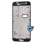 HTC One A9 LCD Frame in Black
