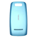 Nokia 305 Asha Battery Cover - Blue - 0259034