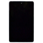 Genuine Asus Google Nexus 7 1st Gen Complete Lcd with Digitizer and Frame (Grade B)