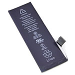 Genuine Apple Iphone 5c Battery Li-Ion Polymer 3.8V 1510 mAh-APN: 616-0667