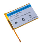 Genuine Apple Ipod Touch 4G Battery Li-Ion-Polymer 3.7V 930mAh-APN: 616-0550