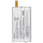Genuine Sony Xperia XZ2 Compact Dual (H8324) - Battery Li-Ion-Polymer LIS1657ERPC 2870mAh-Sony part no: 1310-1071