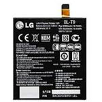 Genuine LG D820, LG D821, LG Nexus 5 BL-T9 Lithium Polymer Rechargeable Battery PN: EAC62078701