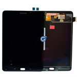 Genuine Samsung SM-T710 Galaxy Tab S2 8.0 Complete Lcd with Digitizer Touchpad in Black -Samsung part no:GH97-17697A