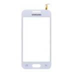 Genuine Samsung SM-G318 Galaxy V Plus Digitizer Touchscreen in White-Samsung part no: GH96-08600A