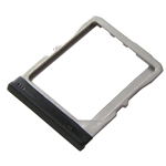 Original Sim Card Tray (Brown) for HTC Butterfly P/N:72H06843-01M, Sim Card Drawer, Sim Card Holder
