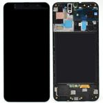 Genuine Samsung Galaxy A50 (A505F) Lcd and touchpad in black - Part no: GH82-19204A