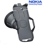 Genuine Nokia Car Holder CR-119 + HH-20 for 5800XM, 5230, 5530, 5235