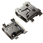 LG G3 (D855) Micro USB Connector/Charging System Connector - LG Part no: EAG63430401