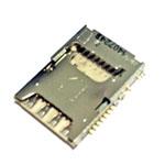 LG D855 G3 Sim/Memory Card Reader - LG Part no: EAG63310801;EAG64249801