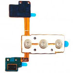 LG D855 G3 UI Flex Assy (Button flex) - LG Part no: EBR78781801