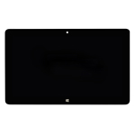 Genuine Dell Venue 11 Pro T07G Complete Lcd with Digitizer in Black (Grade C)