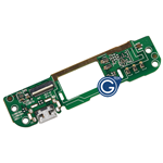HTC Desire 626 Charging Port PCB Board