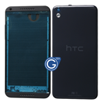 HTC Desire 816 Complete Housing in Black