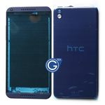 HTC Desire 816 Complete Housing in Navy Blue