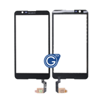 Sony Xperia E4 Digitizer Touchpad in Black