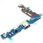 Genuine LG E975 Optimus G - Micro USB Connector, Charging Port / Microphone Flex Cable