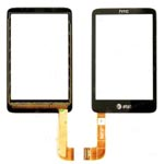 HTC Freestyle, F8181 Digitizer Touchpad