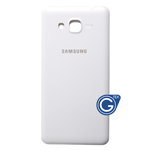 Samsung Galaxy Grand Prime G530H Battery Cover in White