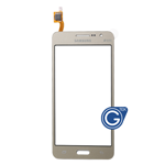 Samsung Galaxy Grand Prime G530H Digitizer in Gold