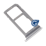 Samsung Galaxy S7 SM-G930F Sim Holder in White