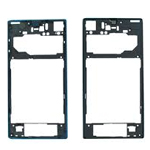Genuine Sony C6903 Xperia Z1, C6902 Xperia Z1, C6909 Rear Midframe, Chassis Black - P/N:1272-0350