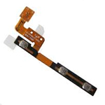 Genuine Samsung GT-P3100, P3110 Galaxy Tab 2  7.0 - Power Key / Volume Flex-Cable - P/N: GH59-12113A