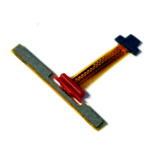 Genuine HTC Butterfly J Volume Flex Cable, P/N:73H20479-50M