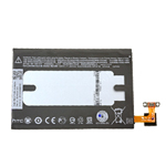 Genuine HTC One (M9) Battery Li-Ion-Polymer B0PGE100 2840mAh- HTC part no:35H00236-01M;35H00236-00M