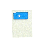 Genuine HTC One (M9) Adhesive Foil f. P-Sensor Flex-HTC part no: 76H0C137-00M