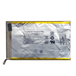 Genuine HP 8 G2 3.7V Li-ion Polymer 3800 mAh Model PR-2885138 (Grade A)