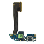 Genuine HTC One M8s - Flex Board USB/ Charging Port Board- HTC part no: 51H10246-00M (Grade A)