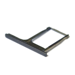 Genuine HTC One (M8s) Sim Card Tray in Grey (Grade A)