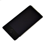 Genuine Apple iPod Nano 7 Complete Lcd with Digitizer in Black (Grade A)