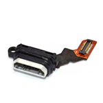 Genuine Sony Xperia M4 Aqua (E2303) Micro USB Connector Flex-Cable- Sony part no: 121TUL0001A (Grade A)