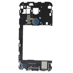 Genuine LG H791 Nexus 5X Middle Cover in Black- LG part no: ACQ88433712 (Grade A)