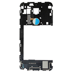 Genuine LG H791 Nexus 5X  Middle Cover in White- LG part no: ACQ88433711 (Grade A)