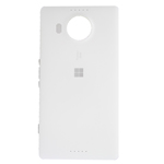 Genuine Microsoft Lumia 950 XL Battery Cover in White- Microsoft part no: 00813X4 (Grade A)
