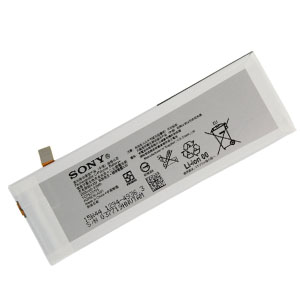 Genuine Sony Xperia M5 (E5603) Battery Li-Ion-Polymer 1ICP5/37/115 2600mAh- Sony part no: 124HLY0040A (Grade A)