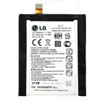 Genuine LG D802 Optimus G2 Battery Li-Ion-Polymer BL-T7 3000mAh- LG part no: EAC62058701 (Grade A)