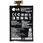 Genuine LG E960 Nexus 4 Battery Li-Ion-Polymer BL-T5 2100mAh- LG part no: EAC61898601 (Grade A)